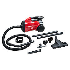 Sanitaire Commercial Vacuum 7 Hose 20 Cord 8 Lb Red