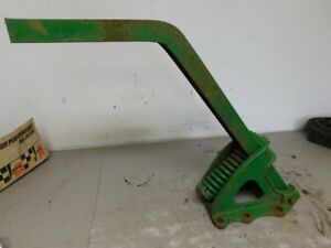 John Deere Unstyled A B Tractor Smooth Side Seat Channel Assembly A60r 11525