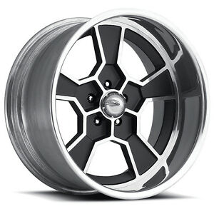 17 Pro Wheels Foose Honeycomb Snowflake One Camaro Z28 Wheels Rims Year Intro