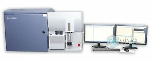 Bd Facsaria Flow Cytometer W Fluidics Cart 2 laser 7 color 5 2