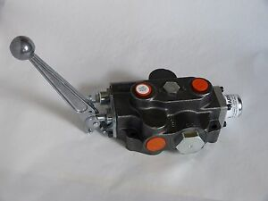 Cross Sba2 Directional Control Valve 131135