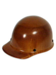 Msa Skullgard 475395 Hard Hat For Elevated Temperatures Each