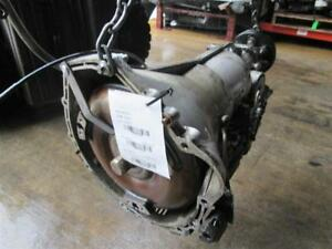 1990 Mercedes benz 300e Automatic Transmission tested