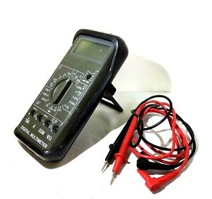 Digital Multimeter Tester Rubber Cover Amprobe Tl36a Test Leads
