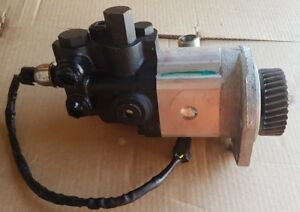 New Oem Caterpillar Hydraulic Pump Gp fan 262 2875 2622875