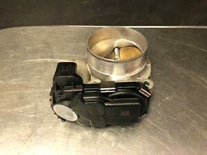 Buick Lacrosse Camaro Cts Ats 12632187 Throttle Body Assembly 3 6l Oem 2012 2016
