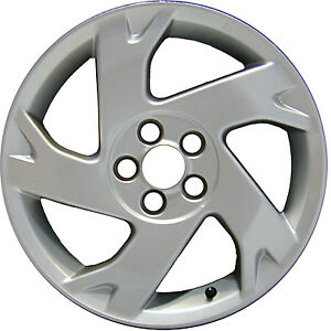 Replacement Alloy Wheel For 03 08 Pontiac Vibe Aly06558u20
