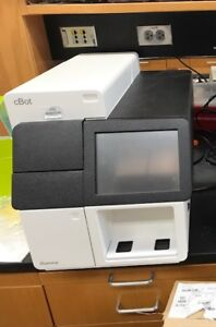 Illumina Cbot Cluster Generation Hiseq Miseq Nextseq Nextgen Dna Sequencer