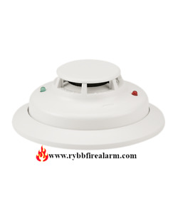 New System Sensor 2wt b Photoelectric Smoke Detector Free Shipping The Same Day