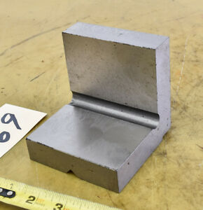 Precision Angle Block Hardened Ground ctam 2969