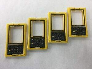 Trimble Nomad N324 Front Cover With Key Pad lot Of 4 Free Shipping