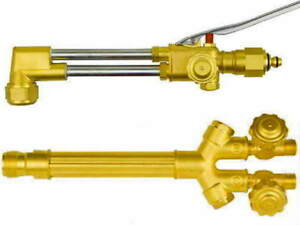 Oxygen acetylene Or Propane Cutting Welding Torch Fits Victor 300 Series 315c