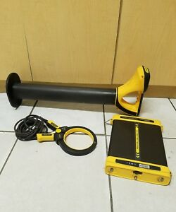 Metrotech Vivax Vlocml2 Underground Cable And Pipe Locator W Vx205 2