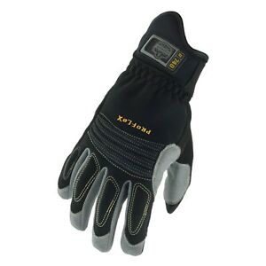 Proflex 740 Fire Rescue Rope Work Gloves Xx large New
