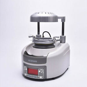 Dental Vacuum Forming Machine Xg e01 Molding Former Thermoforming Material