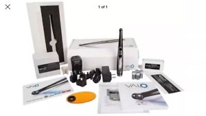 Valo Cordless Black Kit Dental Led Curing Light By Ultradent
