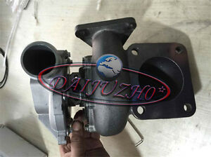 New Electric Turbocharger Gt2052v 752610 5013s For Ford Transit Vi 2 4 Tdci