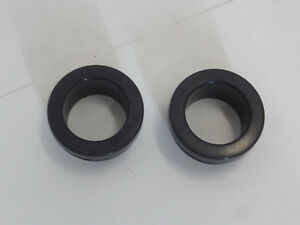 Aluminum Valve Cover Rubber Grommet Breather 1 Id 1 25 Od Chevy Ford Mopar