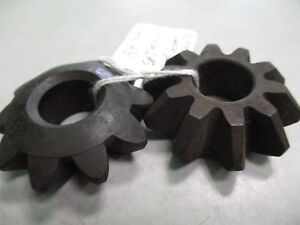 Triumph Spitfire Differential Planetary Gears A Pair Nos 134704 Stanpart