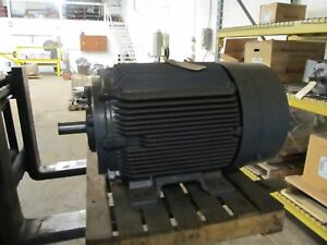 Siemens 100hp Ac Motor contact Us For Shipping Information