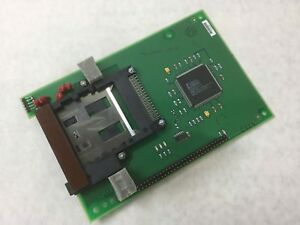 Pcb 39979 L9784a Board removed From Entek Ird Datapac 1500