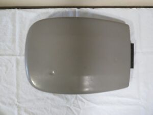 98 99 00 01 02 Expedition Navigator Arm Elbow Rest Armrest Cushion Wide Grey Oem