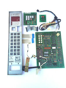 Automatic Products 6000 7000 Control Display Power Boards And Harnesses