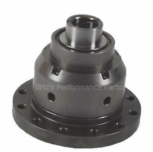 Quaife Qdf3i Atb Differential Mitsubishi Eclipse Non Turbo 95 99 Dodge Neon