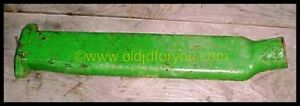H909r John Deere H Lower Water Pipe Crack Free We Have The Parts You Need