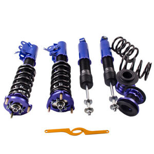 Tuning Coilover Kits For Honda Civic 2006 2011 Adjustable Height Strut Shocks