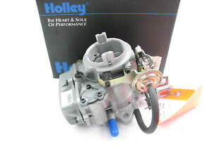 Holley 64 3109 Remanufactured Carburetor Model 1920 1964 1966 Plymouth 170 225