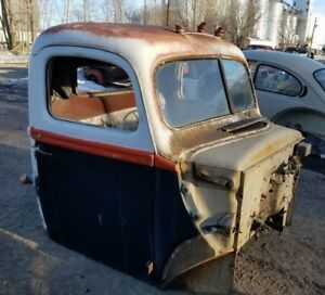 1942 1947 Ford Pickup Truck Cab Doors Shipping Included