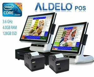 Aldelo Pos Pro Windows 10 Restaurant Computers All New Hardware