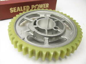 Sealed Power 223 305n Camshaft Sprocket 1959 76 Pontiac 326 350 389 400 421 455