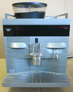 Melitta Cafina Alpha 12m 2g Bean To Cup Automatic Professional Coffee Machine
