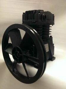 Schulz Air Compressor Pump Msl 18max Cast Iron 4hp Or 5hp Free Filter