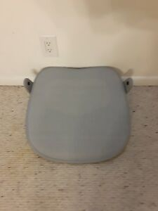 Herman Miller Mirra 1 Seat Replacement