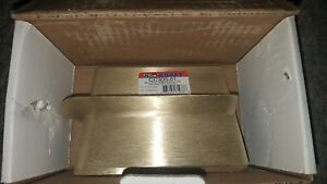 Kraft Tool Concrete Groover Walking Bronze 3 4x3 8 No Handle G6490499 Usa