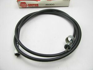 Napa 48300 Speedometer Cable 70 Long