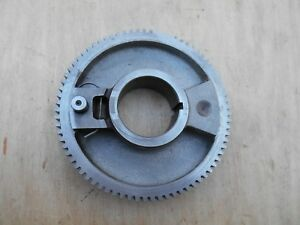 Original South Bend 9 10k Lathe Headstock Spindle Bull Gear 15nk1
