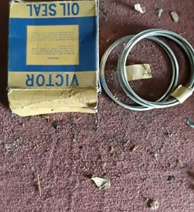 Corvair Cylinder Head Gaskets Aftermarket Victor Ch 3367
