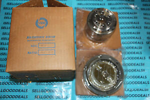 Harmonic Drive Hdc 40100 2a Gear With Bearing Cup And Ring Hdc401002a New