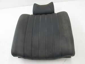 Mercedes Benz W114 250c W115 Front Right Side Upper Seat Blue