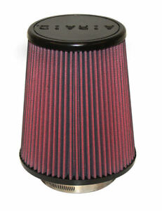 Airaid 700 457 High flow Cold Air Intake Cai Air Filter 7 Tall Cone 3 5 Inlet