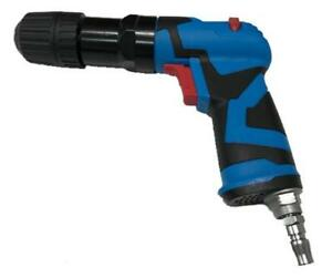 Air Angle Drill Reversible 3 8 Right Angle Trigger With Chuck