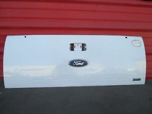 Ford F250 F350 Super Duty Tailgate Shell 2008 2014 Oem