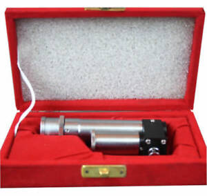 All Prism Rugged Gemology Spectroscope Dvs W Scale For Gem Testing In Case