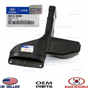 Air Intake Air Duct Genuine Hyundai Sonata 2 4l 2011 2014 282103q600