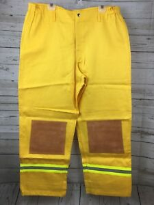 Fire dex Chieftain Wildland Fire Pants new Never Used xl Free Shipping
