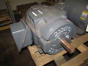 Marathon 30hp Ac Motor contact Us For Shipping Information